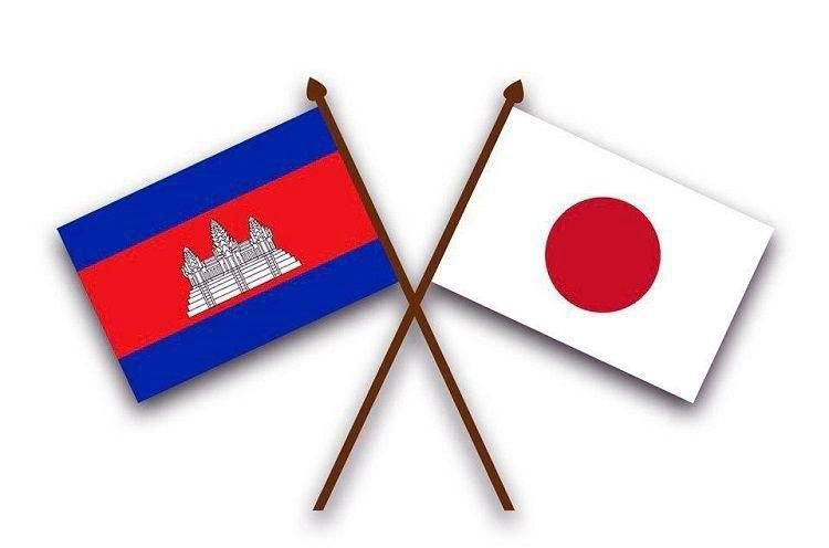 Japan To Extend More Financial Support For Development Projects In Cambodia