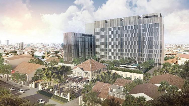 Hyatt finally sets firm time frame to open pilot hotel in Phnom Penh