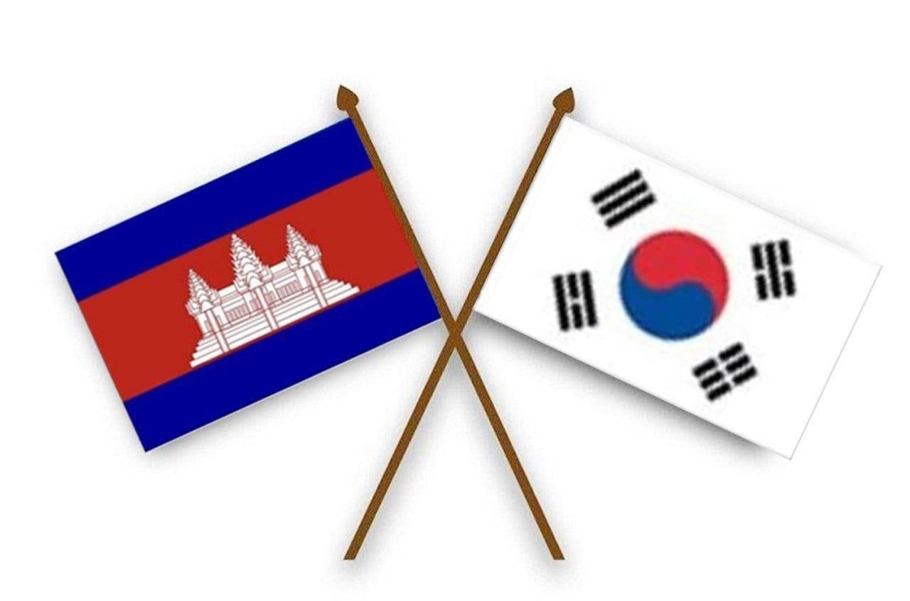 Cambodia-South Korea Trade Valued At US$661 Million In First Three Quarters