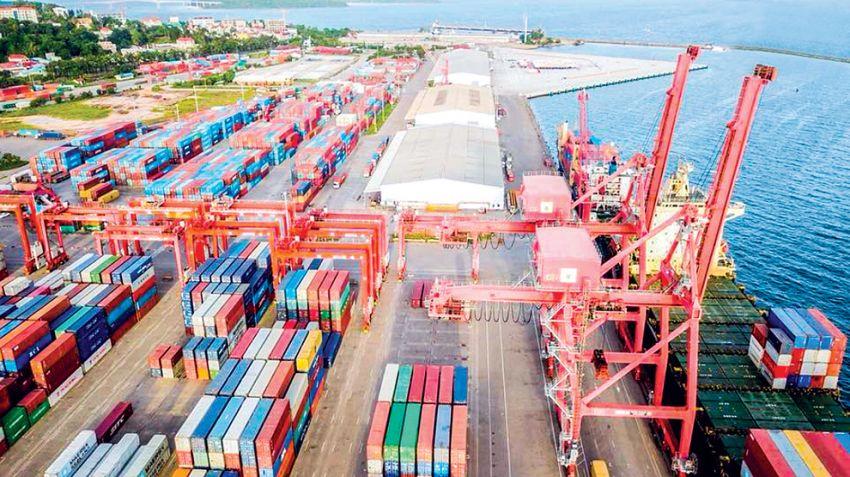 Cambodia to Export to UK under GSP Scheme