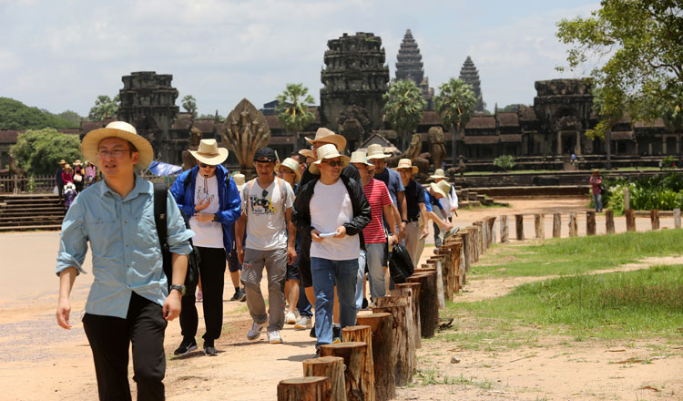 Growing reopening urgency among Cambodian tourism players as national vaccination rate improves