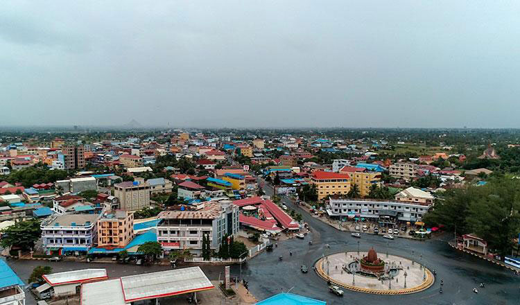 Kampot receives more local investment