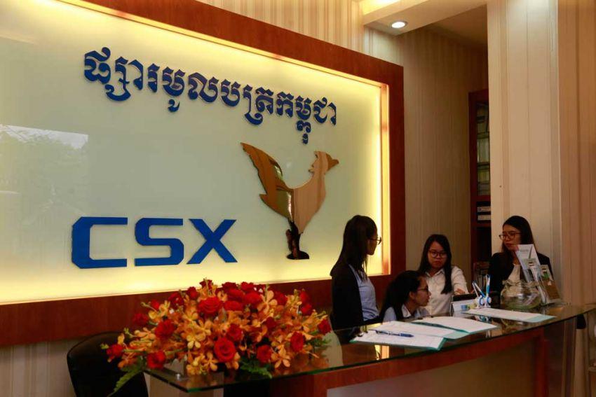 CSX firms report positive Q3