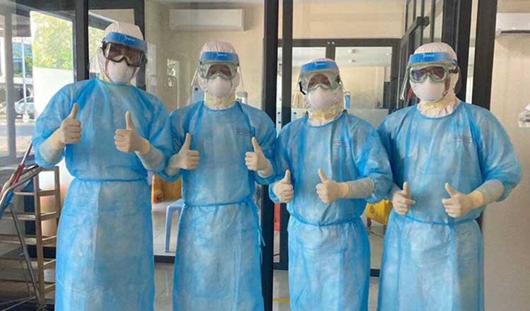 COVID-19: Zero New Case; Two More Recovered Patients