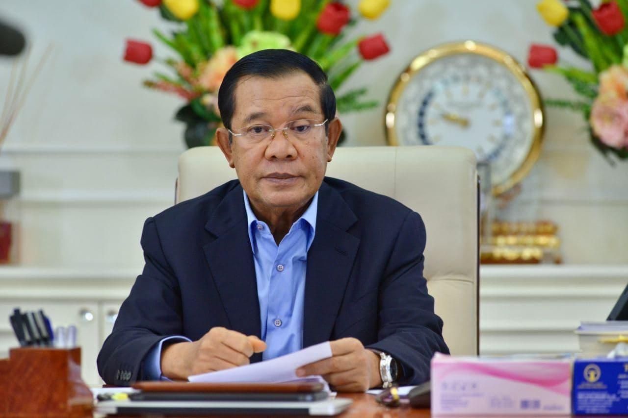 PM Hun Sen To Make A Statement On Nov. 28 Community Event Tomorrow