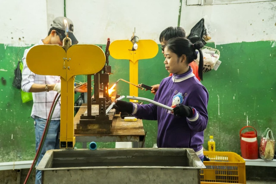 ADB Study: 4.0 IR Could Have Transformational Impact on Skills and Jobs in Cambodia