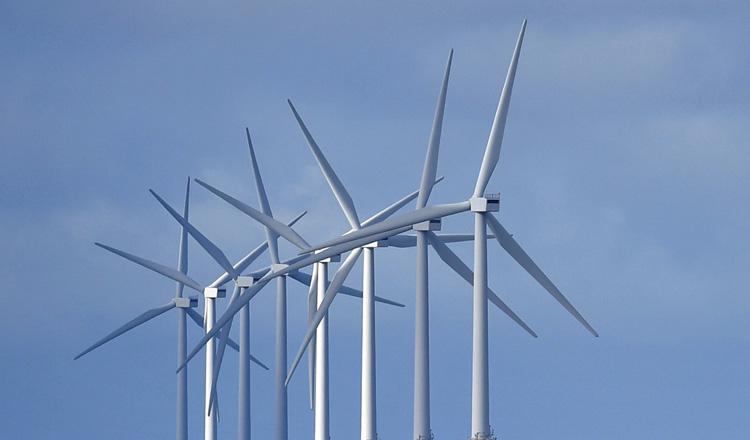 Wind turbine energy studied for Mondulkiri