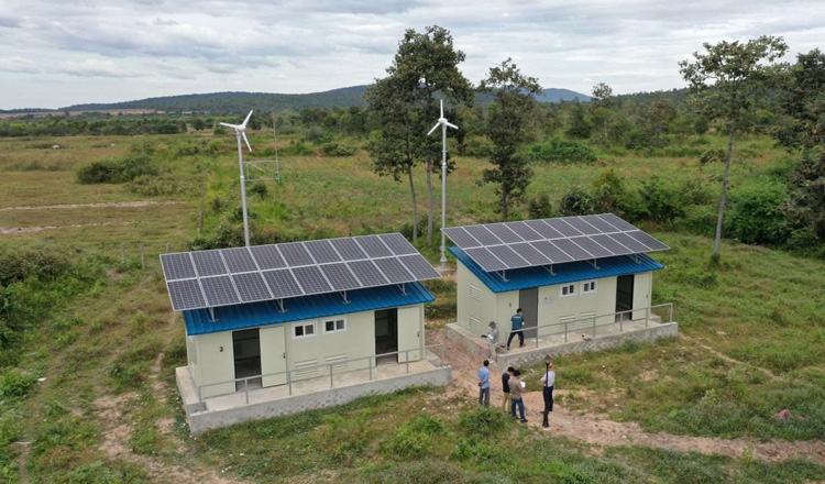 Rural electrification aims to be complete by 2023
