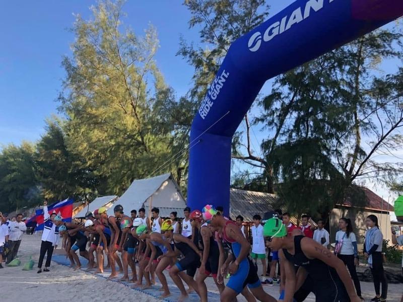 2020 National Triathlon Championship To Be Reorganised Next Week