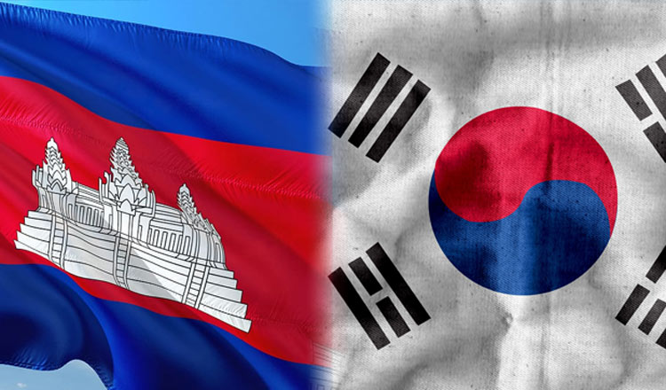 Cambodia's Exports To South Korea Up 5 Percent In First Quarter