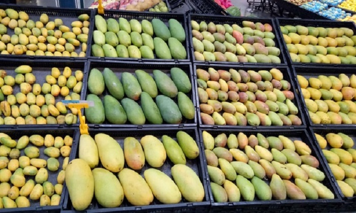Mango Farmers Encouraged to Register to Boost Standards