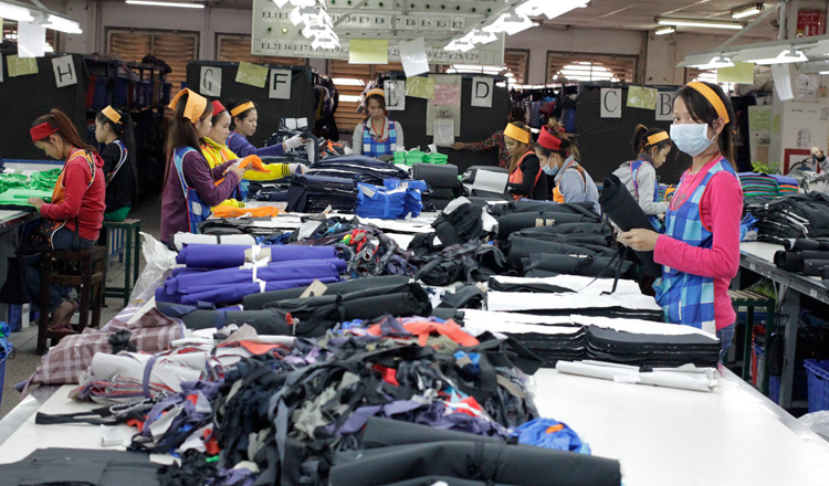 Better Factories Cambodia expands to include travel goods and bags