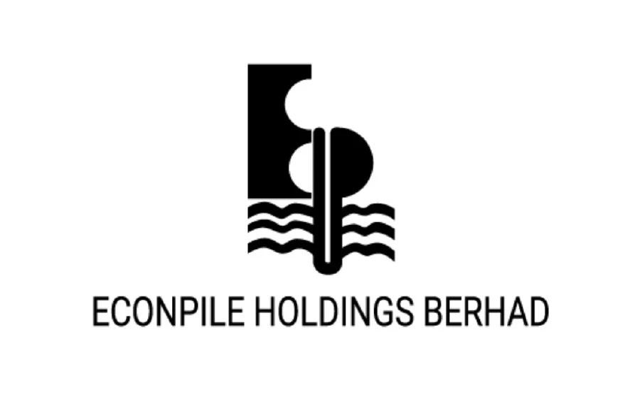 Econpile Holdings Begins Foundation Works in Capital