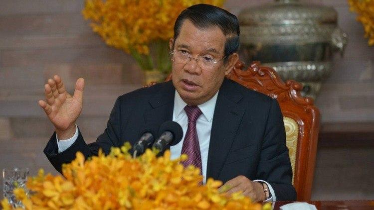 Cambodian PM Orders Further Strengthening Of Quarantine Measure
