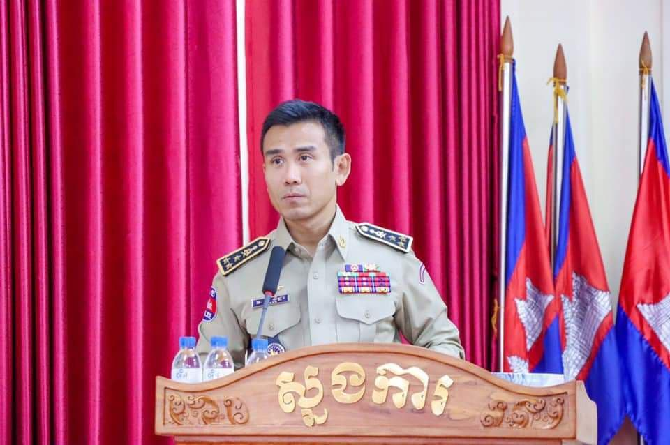 Cambodia Takes Additional Legal Action Against Those Who Fail To Comply With Measures Against COVID-19