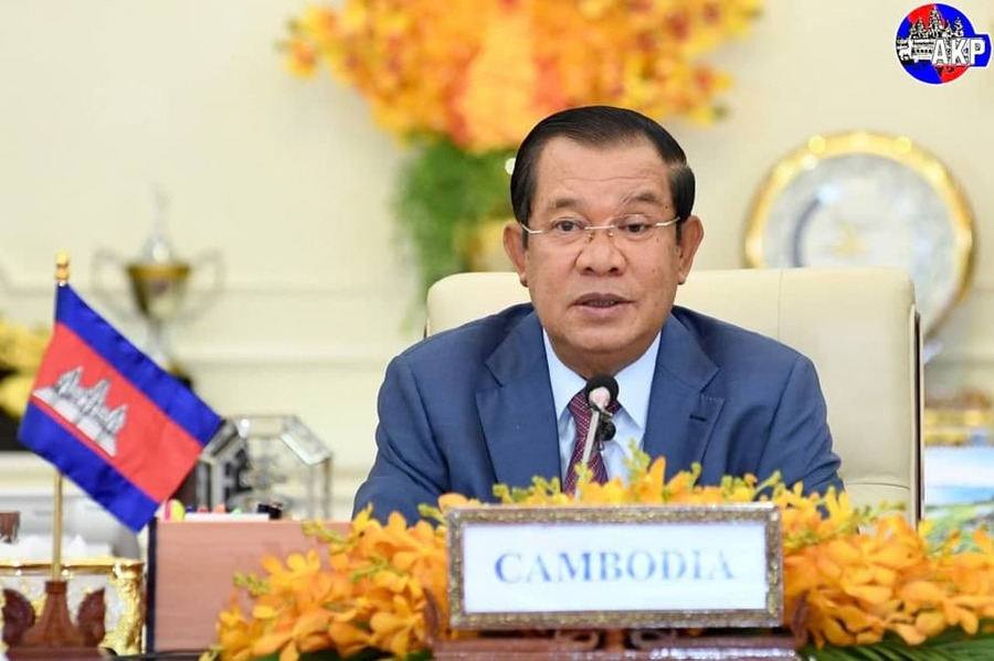 Cambodia, Laos, Viet Nam To Vaccinate Their Diplomat And Students In Their Respective Countries