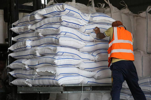 Cambodian Rice Federation Calls for Understanding from Buyers
