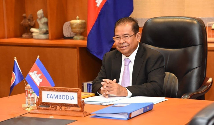 ASEAN central bank governors, finance ministers ponder economy