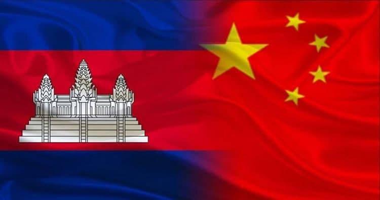 Cambodia to establish more trade centres in China
