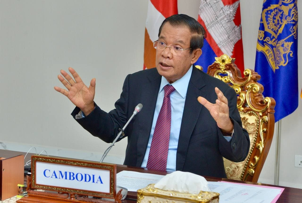 PM renews call for COVID-19 vaccines to be global public good
