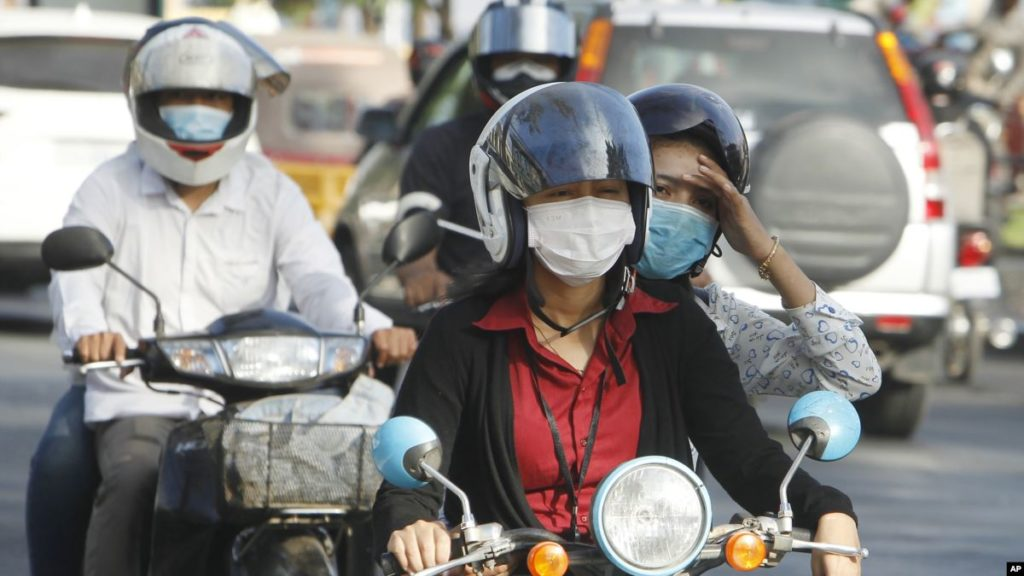 Three More Provinces Set for Mandatory Mask Wearing and Safety Distancing