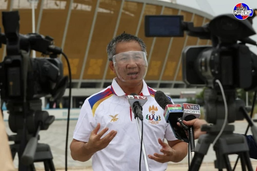 Committee Getting Ready to Host SEA Games-ASEAN Para Games 2023