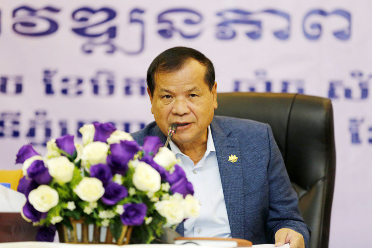 Cambodia receives almost 9,000 tourists after lifting of interprovincial travel ban