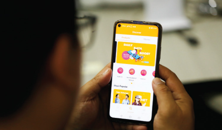 Cellcard, Ministry of Commerce Partner to Launch Hotline for Red Zone Online Shoppers