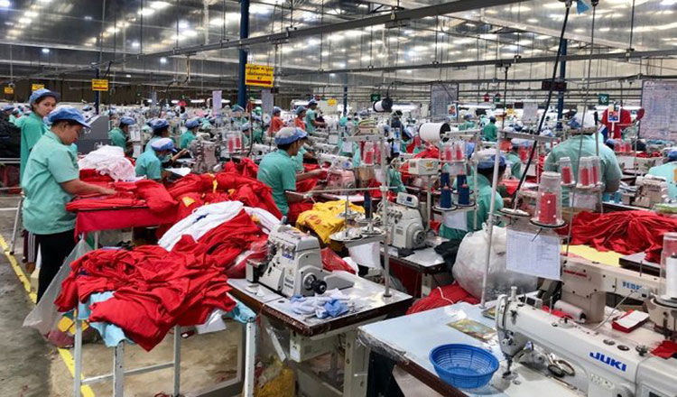 China's Ruixue gets green light to set up garment factory in Cambodia