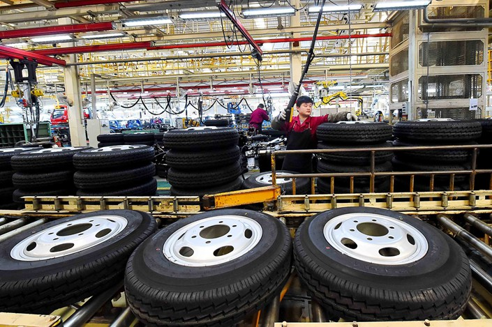 China's General Science to build $200m tire plant in Cambodia
