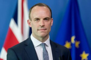 British Foreign Secretary of State to Visit Cambodia This Week