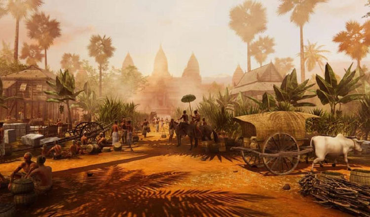 New population estimate gives fresh insight into Angkor