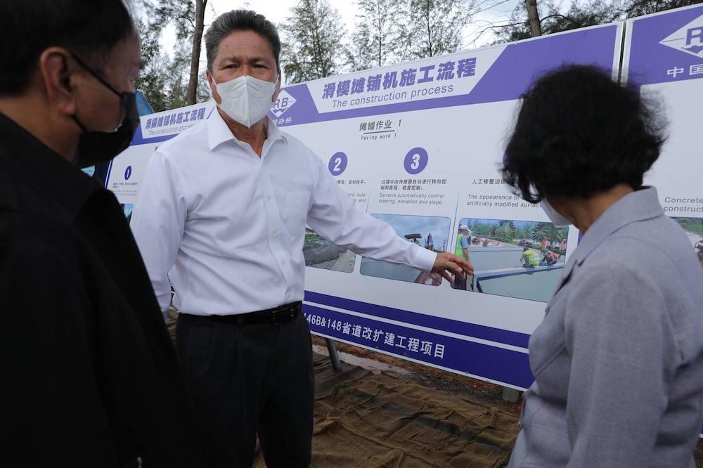Cambodia to Build Kratie-Kampong Thom Bridge