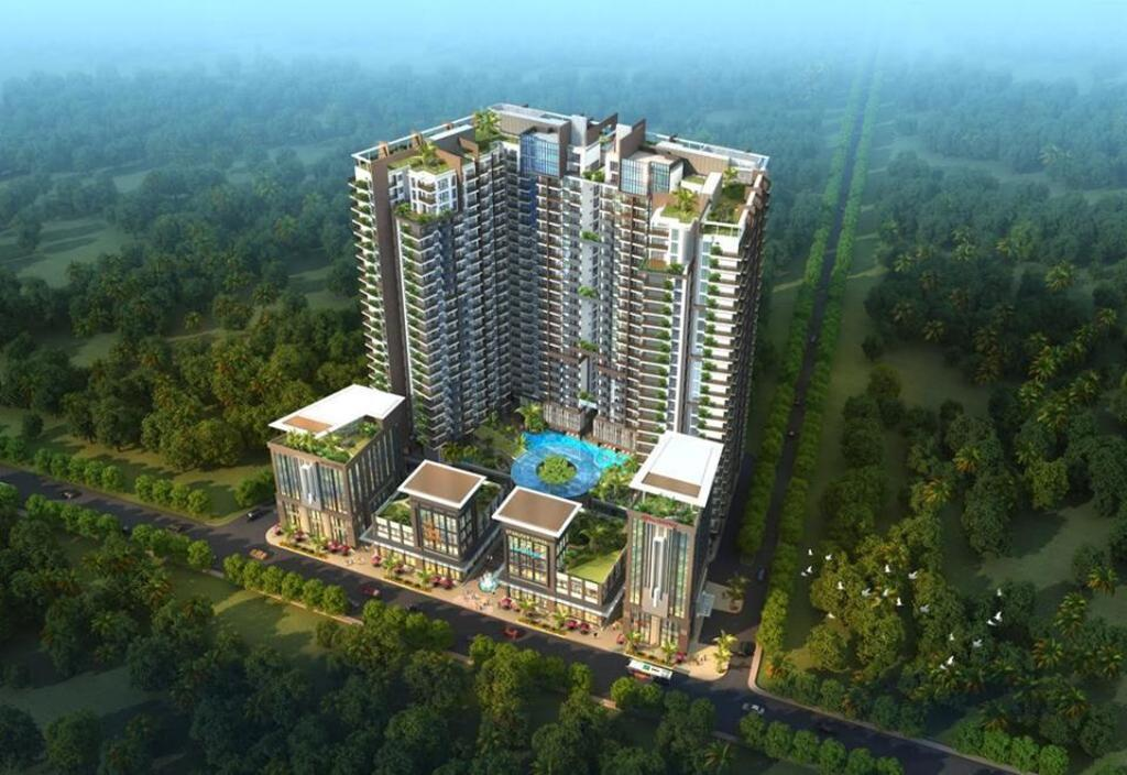 HLH Diversifies into Development of Huge Agricultural Hub in Cambodia