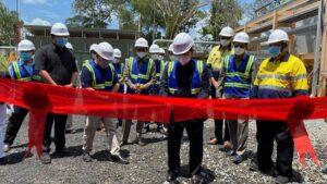 Mining Activities in Mondulkiri Province Begins
