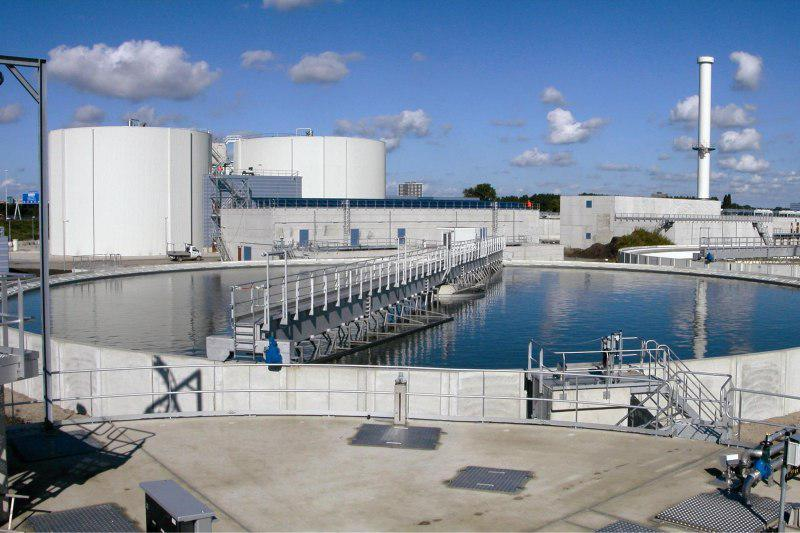 Third Bakheng Water Treatment Plant Proposed