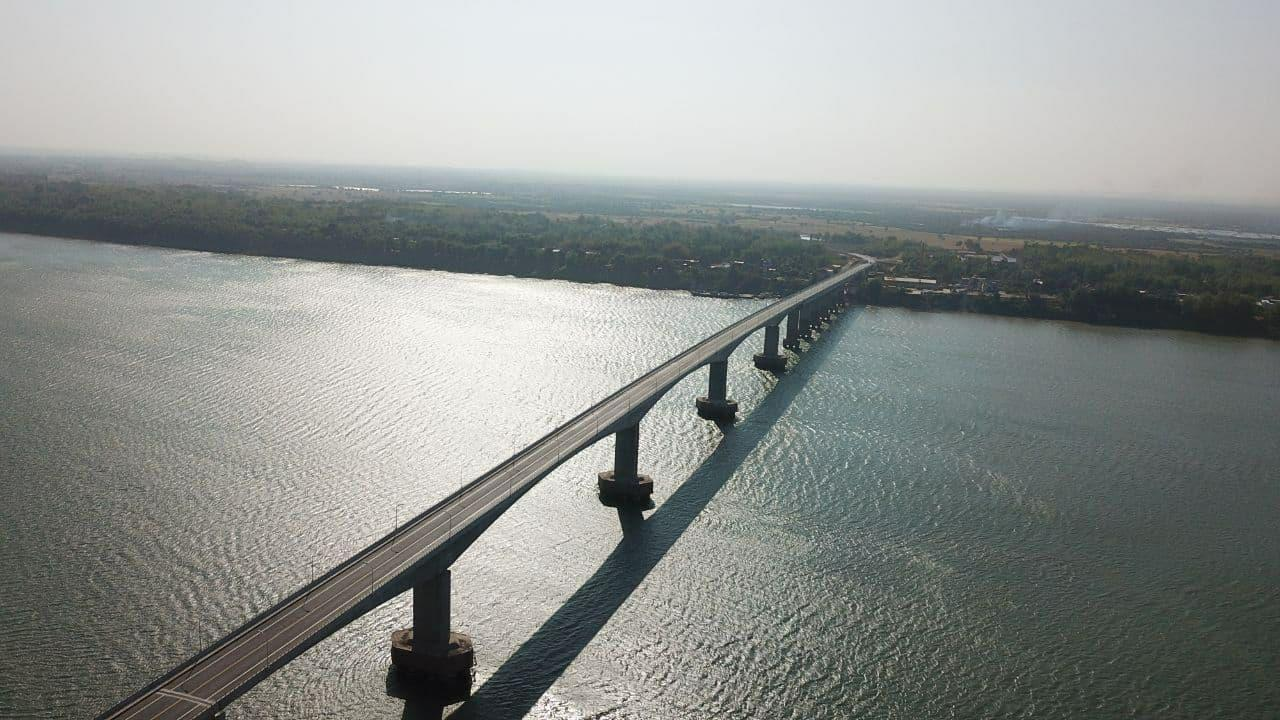 Cambodia to build Kratie-Kampong Thom bridge under China's loan