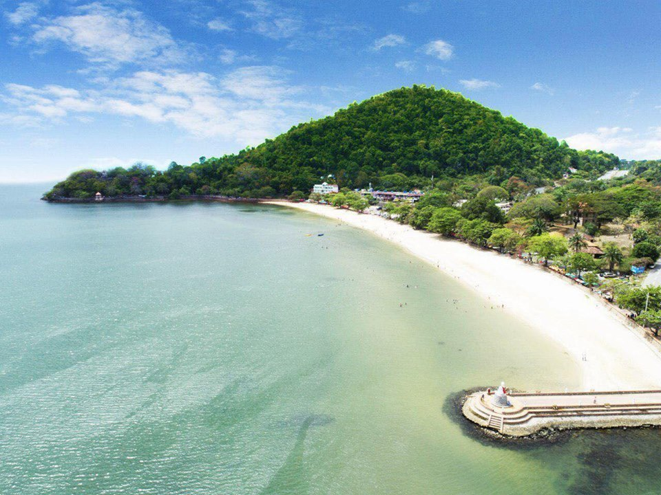 Kep beaches to receive makeover