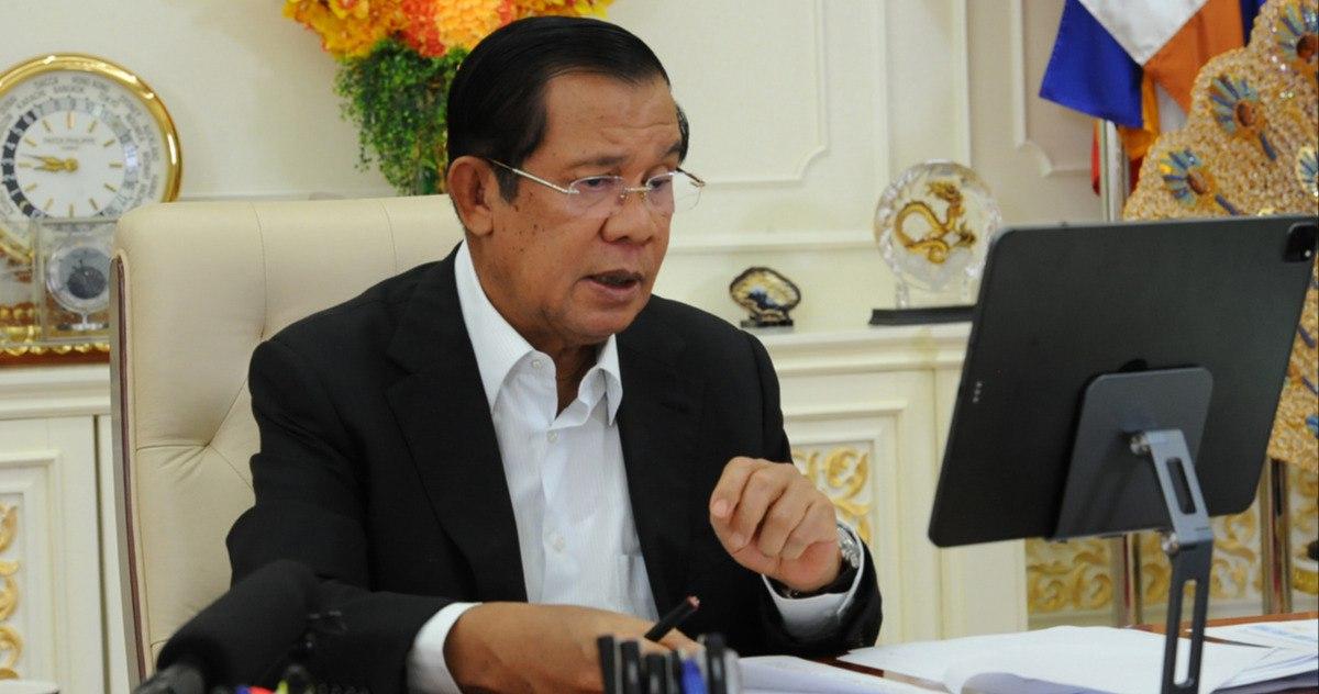 Cambodia Sets Ambitious Health Reform To Combat COVID-19
