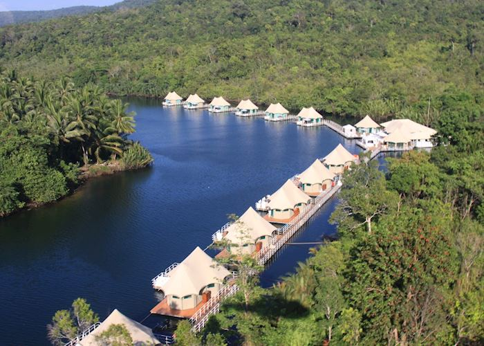 Seven Provinces Targeted for Eco-Tourism Sustainability