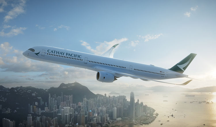 Cathay Pacific to resume flights to Cambodia after 16-month hiatus
