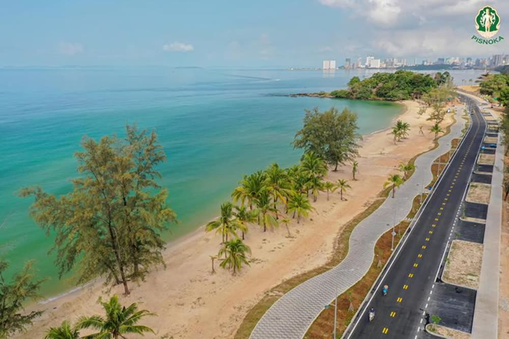 Preah Sihanouk Tops Domestic Tourism Destinations