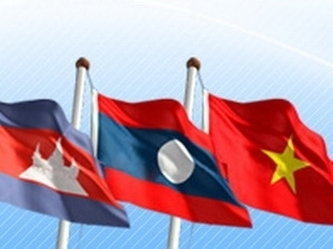 Cambodia Commits to Enhancing The CLV Development Triangle Area