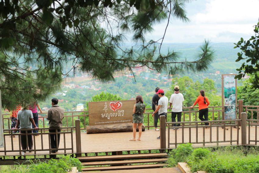 Major Mondulkiri tourism plan given the nod