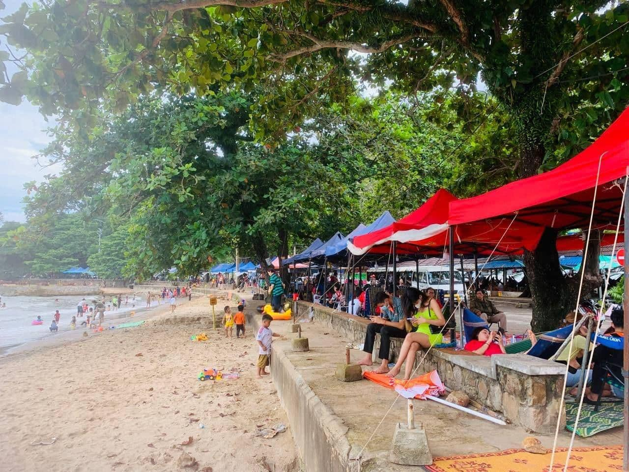 Over 60,000 Tourists Recorded in Second Weekend of September