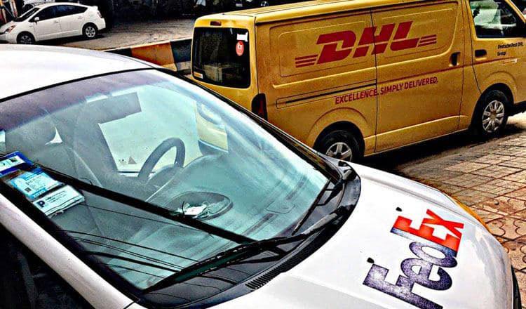 Government portal 'will help solve logistics problems'