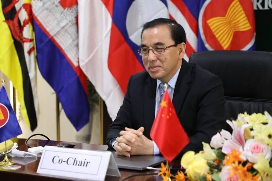 Cambodia Boosting Agricultural Product Export To China