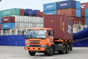 Cambodia Sees Trade Surplus with Japan in Eight Months