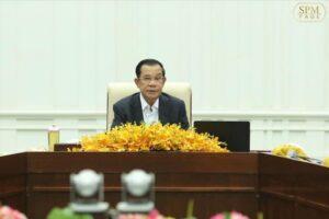 Cambodia Reviews Reopening of ASEAN Flights